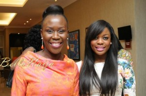 BN-Exclusive-House-of-Tara-100-Voices-Book-Launch-July-2013-BellaNaija-043-600x398