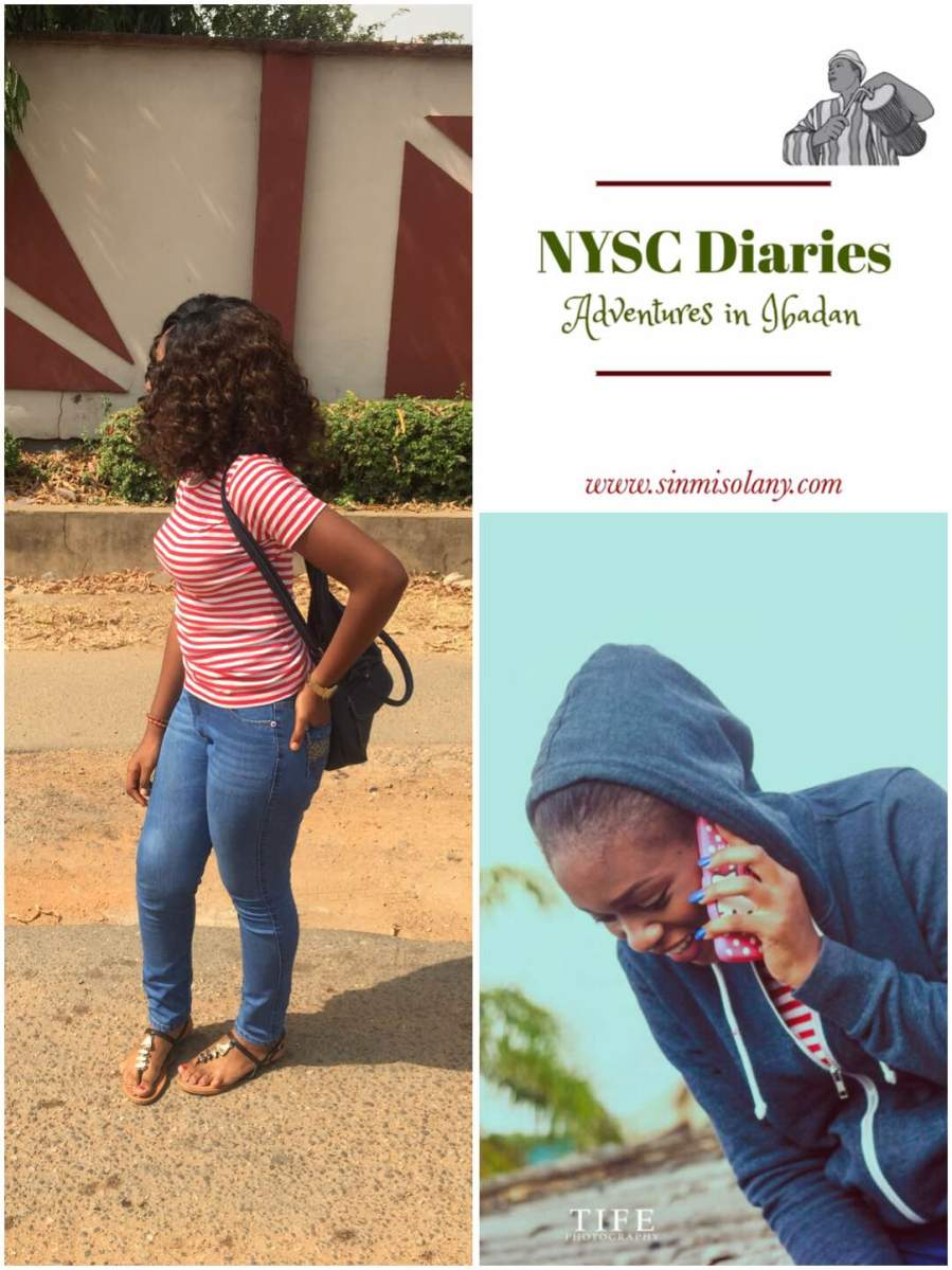 NYSC Diaries (Part 3) – The House Hunt